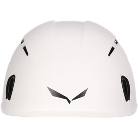 SALEWA VF ATTAC/VF EVO/TOXO Via Ferrata-sarja, silver/black/royal blue/white